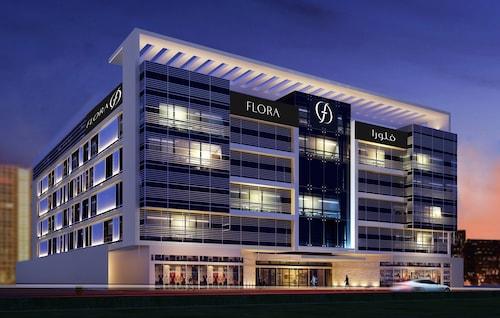 . Flora Inn Hotel Dubai Airport