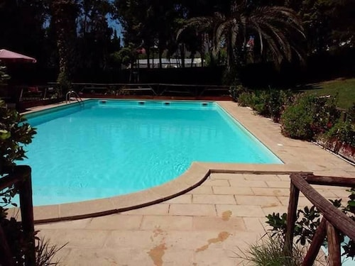 House With one Bedroom in Carreiras, With Pool Access, Enclosed Garden, Torres Vedras
