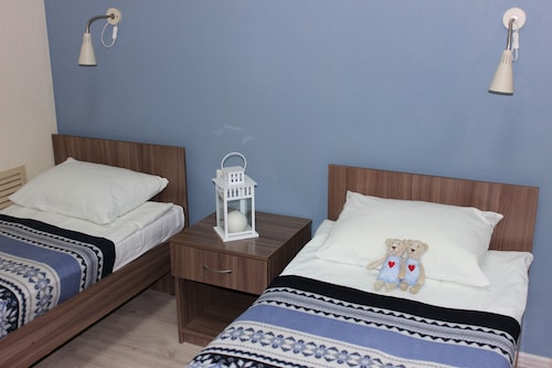 Atlas Hotel-Hostel, Tomskiy rayon
