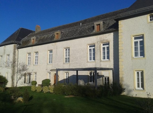 Château de Buchy, Moselle
