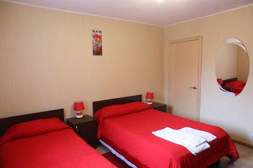 Mini Hotel Maki, Michurinsk