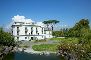 Resort Vesuvio