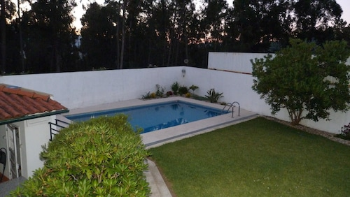 Villa With 4 Bedrooms in Pte. de Lima, With Wonderful Mountain View, P, Ponte de Lima