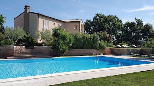 B&B Villa FioreConero, Ancona
