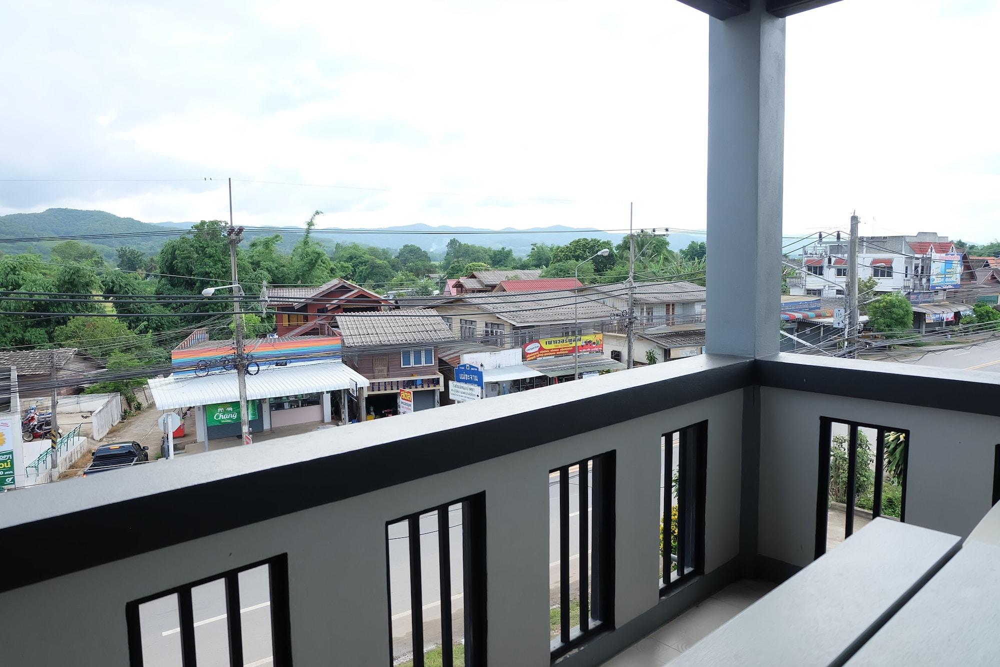 H2O Hotel, Wiang Pa Pao