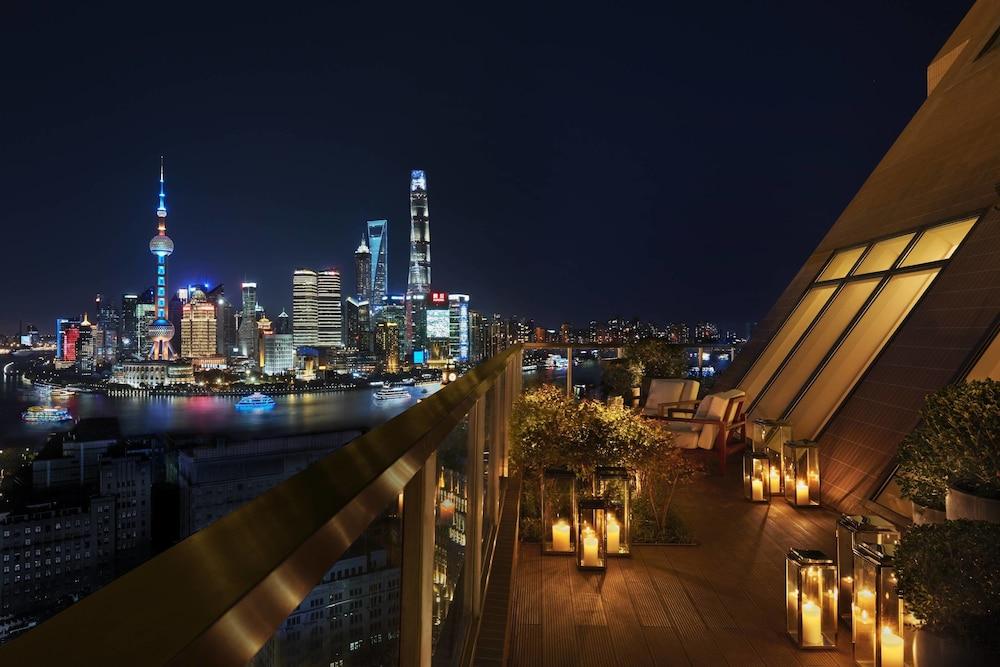 ザ 上海 エディション