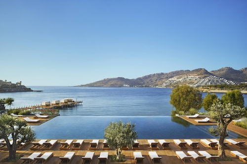 . The Bodrum EDITION