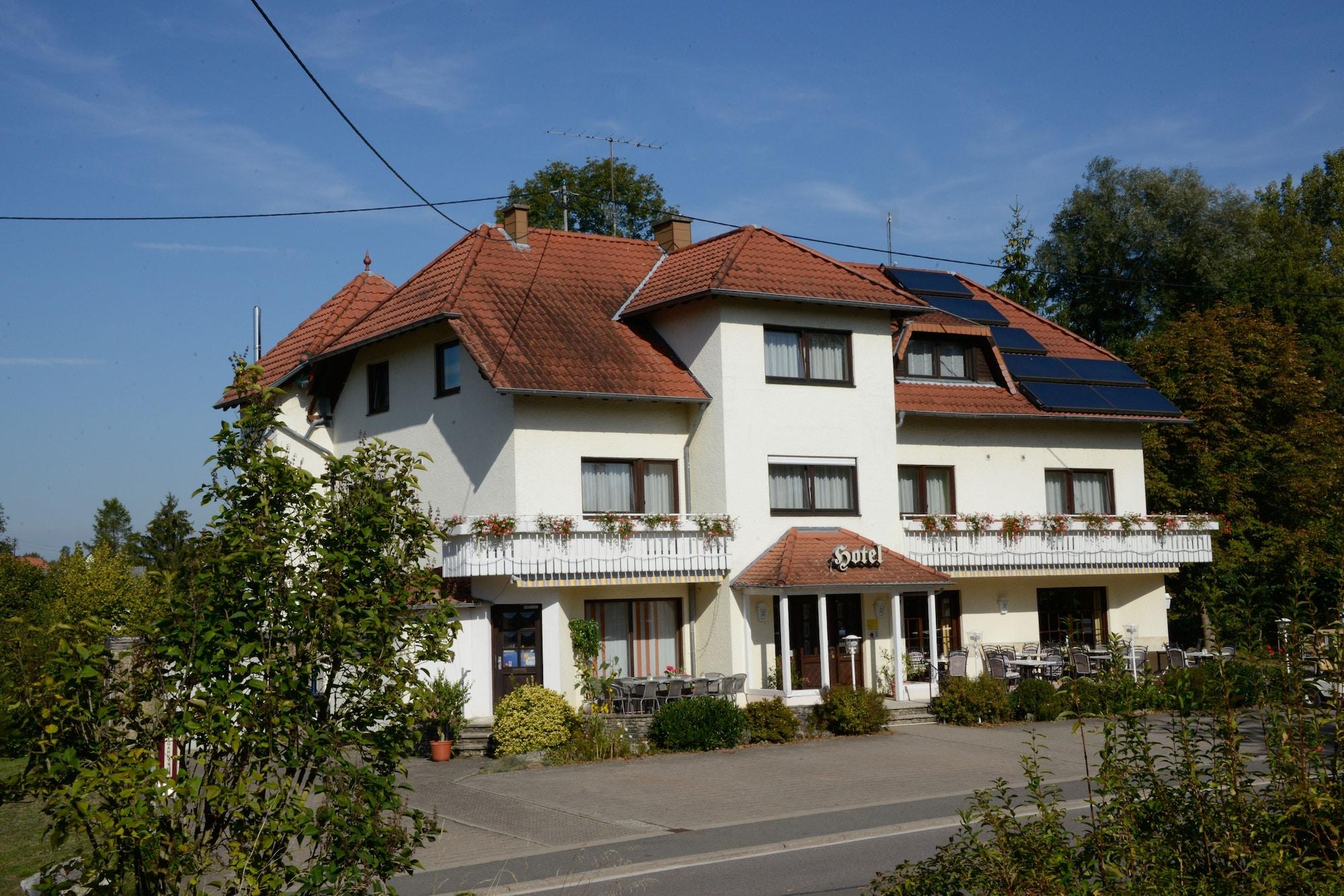 Hotel Bliesbrück, Saarpfalz-Kreis