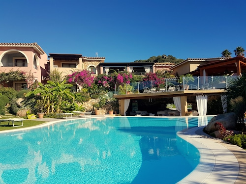 Hotel Mariposas, Cagliari