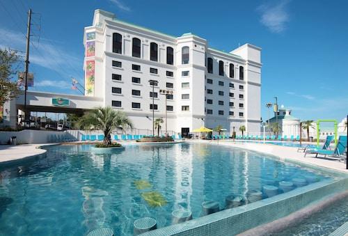 . Margaritaville Hotel Vicksburg