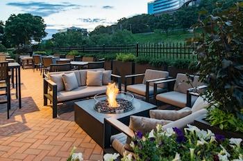 波士頓沃爾瑟姆萬豪長住飯店 Residence Inn by Marriott Boston Waltham