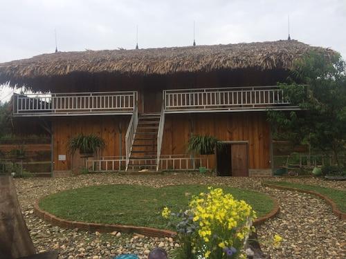 Hello Mu Cang Chai Homestay - Hostel, Mù Căng Trai