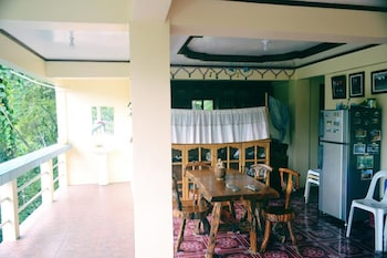 BATAD HIGHLAND INN AND RESTAURANT Hotel Interior