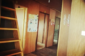 BATAD HIGHLAND INN AND RESTAURANT Hallway