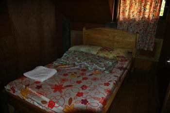 BATAD HIGHLAND INN AND RESTAURANT Guestroom