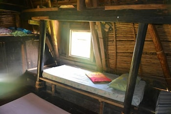 RAMONS NATIVE HOMESTAY AND RESTAURANT Guestroom