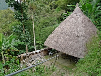 RAMONS NATIVE HOMESTAY AND RESTAURANT Property Grounds
