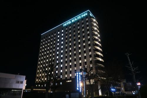 . The Hotel Route-Inn Sendai Higashi