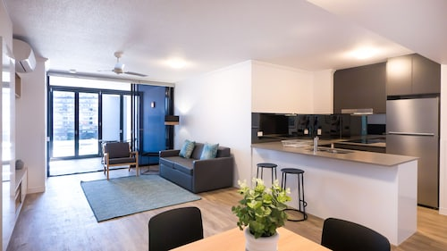 Baxter Street Apartments, Fortitude Valley