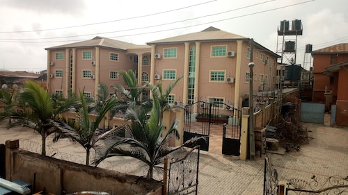 Brighton Hotel and Suites, IbadanSouth-West