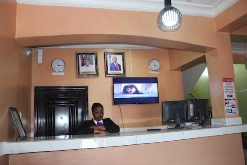 Grand Decent Hotel and Suites, Uyo
