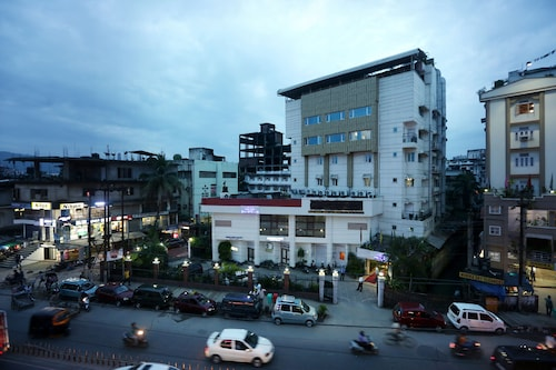 . Hotel Nandan