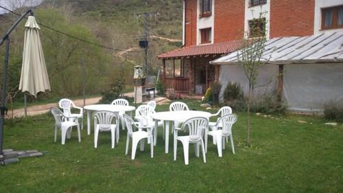 Las Tejeruelas, Ávila