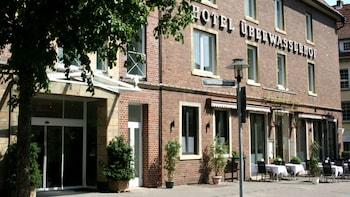 烏博爾瓦瑟爾霍夫艾克餐廳飯店 Hotel-Restaurant Überwasserhof e.K.