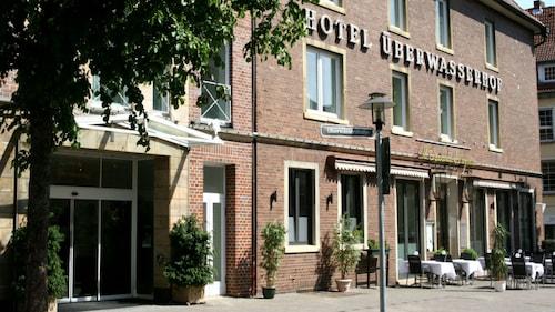 Hotel-Restaurant Überwasserhof e.K., Münster
