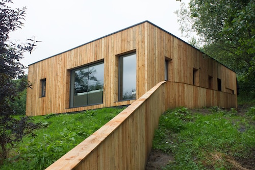 Boreland Cabin, Perthshire and Kinross
