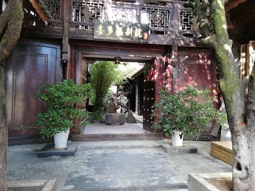 LI JIANG XI DUO FU BIE YUAN INN, Lijiang