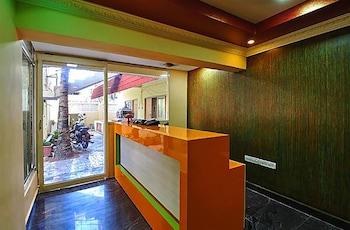 Hotel - Vinodhara Guesthouse