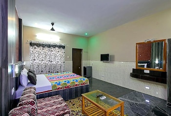 Family Suite, Multiple Beds (AC)