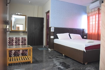 Superior Double or Twin Room (AC)