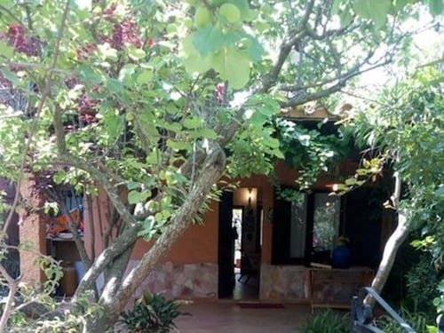 House With 3 Bedrooms in Villasimius, With Furnished Terrace and Wifi, Cagliari