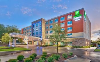 蓋恩斯維爾 I-75 智選假日套房飯店 Holiday Inn Express & Suites Gainesville I-75, an IHG Hotel