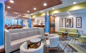 蓋恩斯維爾 I-75 智選假日套房飯店 Holiday Inn Express & Suites Gainesville I-75