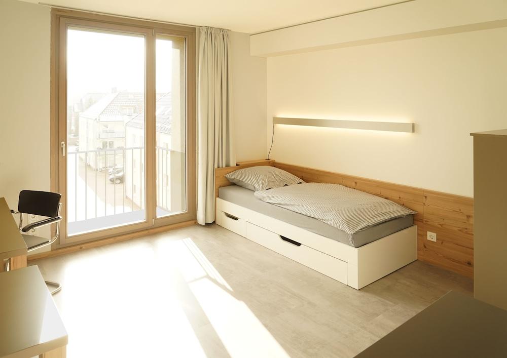 campus apartments, Göttingen