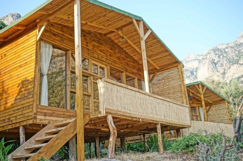 Sultan Camping, Fethiye