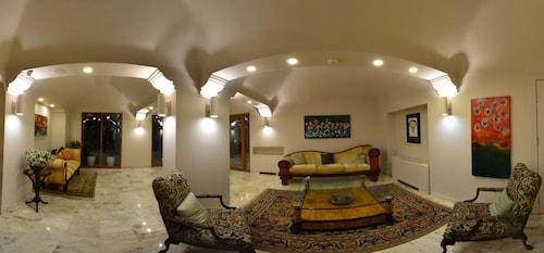 Guest House Amman, Wadi Essier