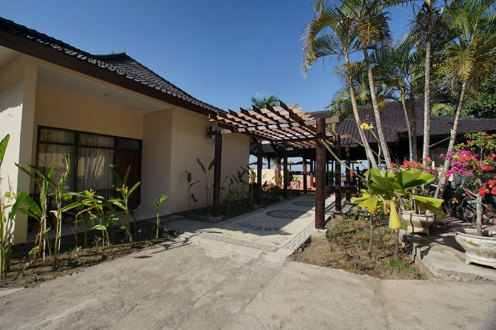 Lina Cottage Senggigi