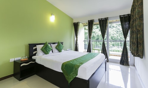 Treebo Trend Laa Gardenia Resort, Vellore