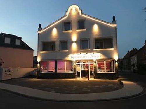 . Hotel Sophia