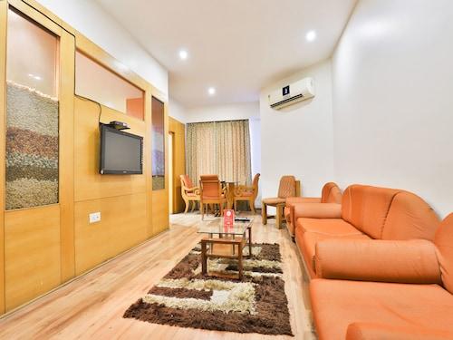 OYO 1123 Hotel Rock Regency, Ahmadabad
