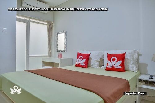 ZEN Rooms Sukaluyu Cikutra Syariah, Bandung