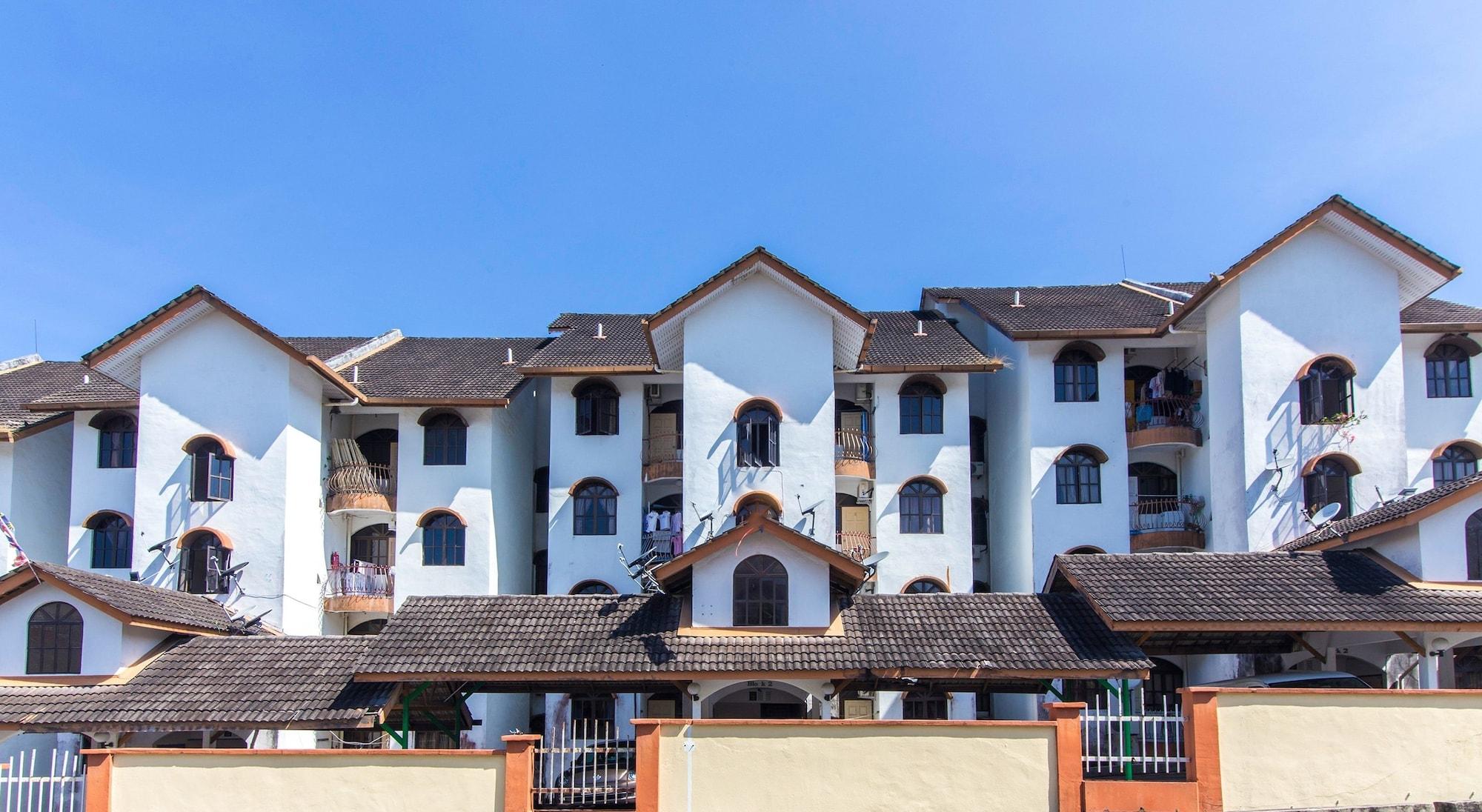 ZEN Home Lagenda Homestay, Langkawi