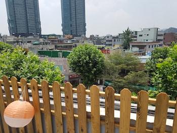 ソウル フォレスト ステイ - ホステル