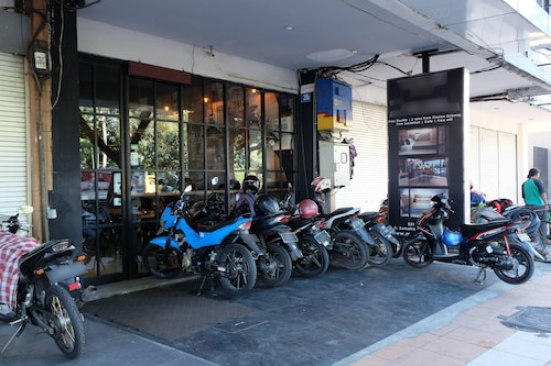 ZEN Hostel Juanda Airport, Surabaya
