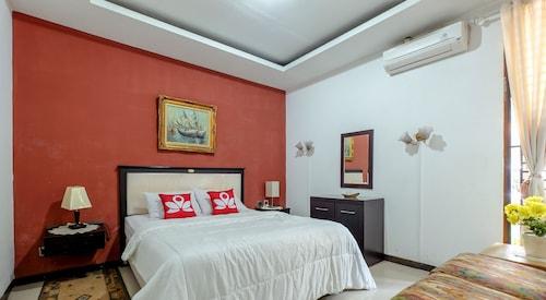 ZEN Rooms Basic Sultan Tirtayasa, Bandung