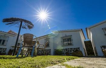 Hotel - El Rancho